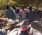 Meurtre D'une Caissière À Somgandé: Le Présumé Complice du tueur  arrêté par la police