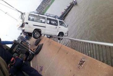 Accident sur l'axe Diébougou-Bobo Dioulasso : 22 personnes mortes par noyade