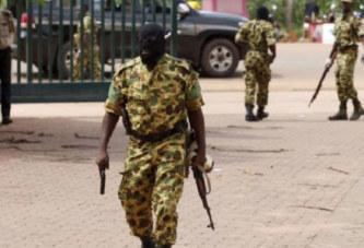 Défense-Sécurité »: une dizaine de soldats de l'ex-RSP encore arrêtés