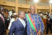 Relation-CI-Burkina : Vers la levée du mandat d'arrêt contre Guillaume Soro ?