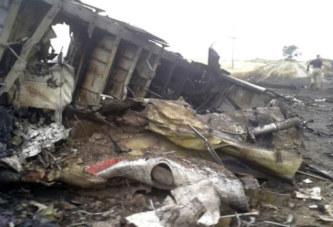 Crash d'Air Algérie au Mali: l'équipage mis en cause par l'enquête