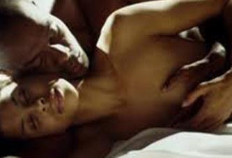 «Est-ce du sexe ou de l`amour ?«