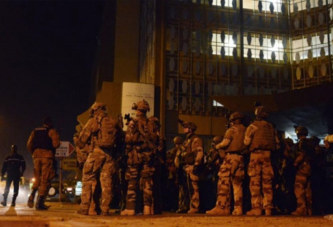 ATTAQUE TERRORISTE À OUAGADOUGOU : 14 HEURES D'ASSAUT