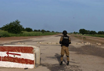 Attaque Intagom : le soldat porté disparu a été retrouvé mort (sécurité)