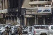 Suspects attaque de Ouagadougou : 3 femmes parmi les personnes arrêtées selon JA