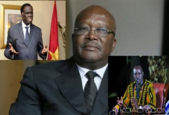 Burkina Faso: Le président Kaboré souhaite un audit de la transition