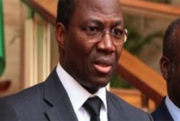 Dossier Djbril Bassolet : Le juge d'instruction  a déclaré irrecevable la constitution des avocats étrangers