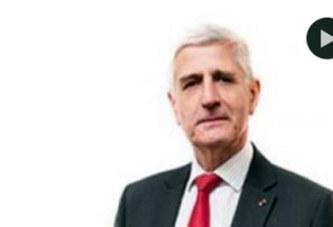Emmanuel Beth: «Les terroristes veulent gêner le développement et instaurer la peur»