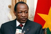 Burkina Faso: déception après l'absence de sanctions contre Blaise Compaoré
