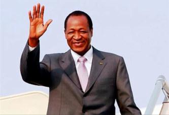 A Ziniaré, fief de Blaise Compaoré, on n'oublie pas le président déchu