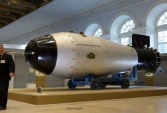 Pourquoi la bombe H fait-elle si peur?