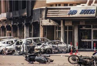 Attaque de Ouaga : l'enquête avance
