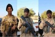 Attentats de Ouagadougou : le point sur l'enquête