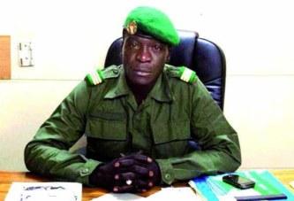 Le général Amadou Haya Sanogo Candidat aux prochaines élections Présidentielles