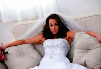 Pourquoi me suis-je mariée ?