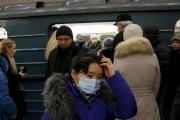 RUSSIE : LA GRIPPE PORCINE FAIT 120 MORTS, DES ECOLES FERMENT