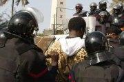 Sénégal: 900 interpellations dans des opérations de prévention de la « menace terroriste »