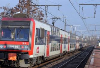 Sénégal: Le train express régional coûtera près 507 milliards F CFA (Officiel)