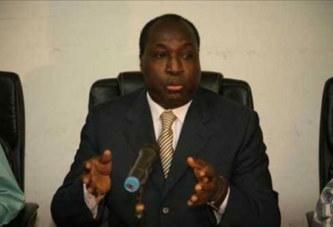 ATTENTATS AU BURKINA : il faut prendre «des mesures très, très fortes  » Zéphirin Diabré