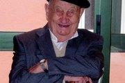 Il meurt à 107 ans après avoir passé sa vie à boire du vin