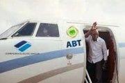 Bénin: Campagne présidentielle, l'avion du candidat Bio Tchané empêché d'atterrir à Parakou
