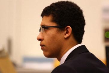 Il a violé et tué sa prof – Un ado condamné à la prison à vie pour meurtre