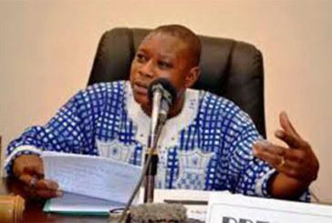 Crise ivoiro-burkinabè : « La voie diplomatique ne doit pas faire ombrage à la voie judiciaire » (Alexandre Sankara)