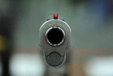 Un gang mis aux arrêts : le cerveau se servait d'un pistolet factice…