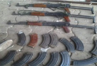 ATTAQUES TERRORISTES A OUAGADOUGOU : Des experts américains examinent les armes des djihadistes