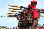 Burkina : ex-RSP et Abidjan Connection
