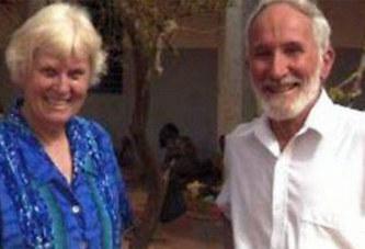 Burkina Faso: Libération de l'otage australienne Jocelyne Elliott, enlevée mi-janvier au nord du pays
