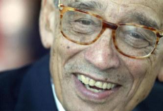 Egypte : Boutros Boutros-Ghali, mort d'un professeur diplomate