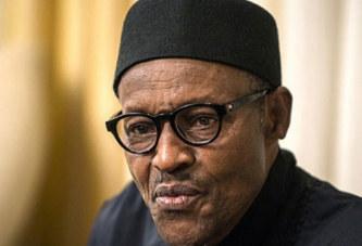Nigeria: Buhari limoge son directeur général du budget pour mauvaise gestion