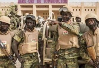 Maintien De La Paix: 27 Casques Bleus Burkinabè Tués Depuis 1948