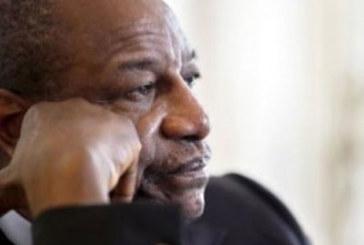 Mort de six soldats guinéens au Mali: Alpha Condé décrète 3 jours de deuil…
