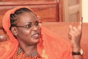 ENEGAL - La Première Dame très en colère : Un de ses frères soutient Karim Wade