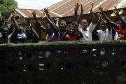 Ebola: la dernière patiente connue officiellement guérie