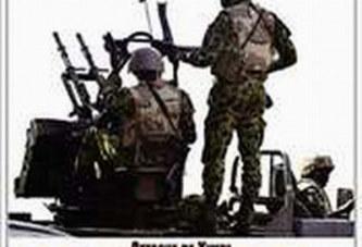 LE JOURNAL D'INVESTIGATION L'EVÉNEMENT : REPORTERS SANS FRONTIÈRES (RSF) S'INQUIÈTE