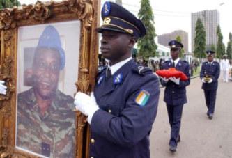 Procès Guéï en Côte d'Ivoire: les avocats de la défense plaident la relaxe