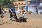 Incivisme chronique au Burkina des insurgés !