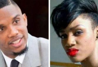 Cameroun:  Nathalie Koah dévoile la face cachée de Samuel Eto'o