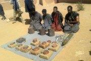 Mali : comment les terroristes tirent profit du trafic de drogue au nord du pays