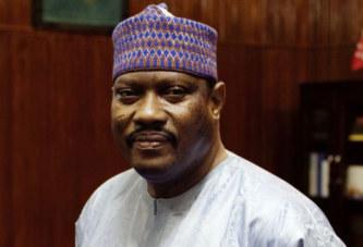 Niger/présidentielle: l'opposant incarcéré Amadou croit «en sa victoire»