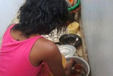 Après avoir été violée : Une servante de 15 ans traduit son employeur en justice