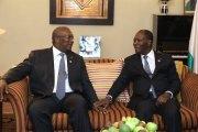 Relations Côte d'Ivoire-Burkina: Un autre problème gênant entre Ouattara et Roch Kaboré