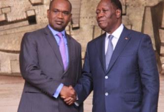 Le Burkina Faso témoigne sa « reconnaissance » à la Côte d'Ivoire suite à l'extradition de Rambo
