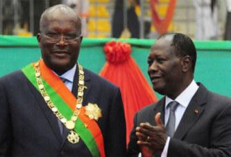 Côte d'Ivoire – Burkina Faso : l'impossible rapprochement ?
