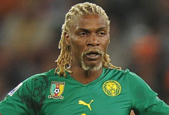 Cameroun: Rigobert Song nommé entraîneur national des Lions indomptables A' de football