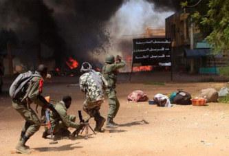 La ville de Tombouctou attaquée au Mali