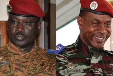 Procès de Laurent Gbagbo: Yacouba Isaac Zida et Diendéré cités.